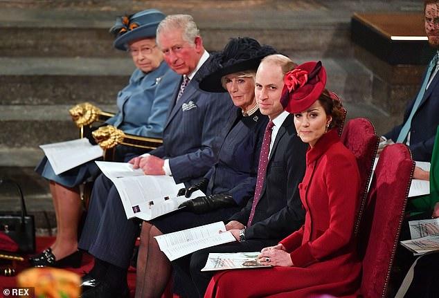عداء الأمير هاري مع العائلة المالكة البريطانية يتفاقم