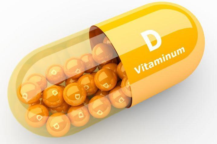 علاج مجرب لنقص فيتامين د