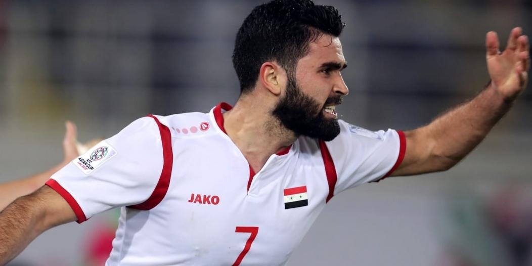 الكشف عن الفريق المقبل لـ عمر خربين بعد مغادرة الهلال