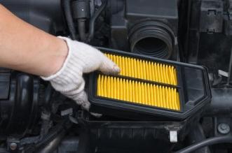 لا تحاول تنظيف فلتر الهواء بالسيارة وإلا! - المواطن