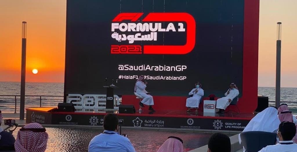 رئيس اتحاد السيارات: شكرًا لقيادتنا على الدعم لاستضافة فورمولا 1