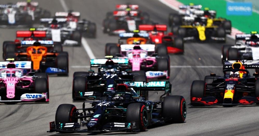 الإعلان عن الجدول المبدئي لسباقات فورمولا 1