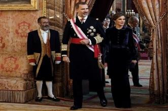 ملك إسبانيا يخضع للحجر الصحي - المواطن