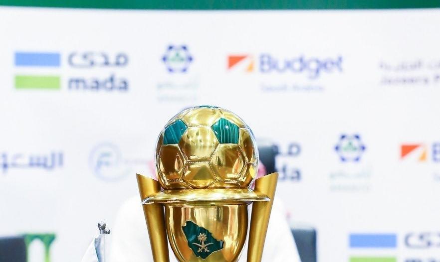 مواعيد مباريات دور الثمانية بـ كأس خادم الحرمين الشريفين