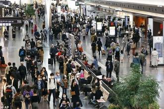 كوريا الجنوبية تسجل ارتفاعًا في إصابات كوفيد-19
