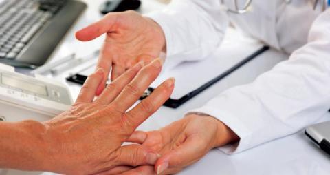كيفية علاج الروماتيزم نهائيا