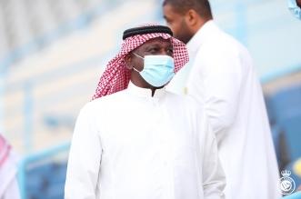 ماجد عبدالله في ساحة النصر