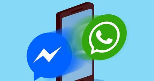 ماسنجر يضيف هذه الخاصية بعد نجاح تحديث WhatsApp الجديد - المواطن