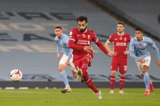 مانشستر سيتي ضد ليفربول