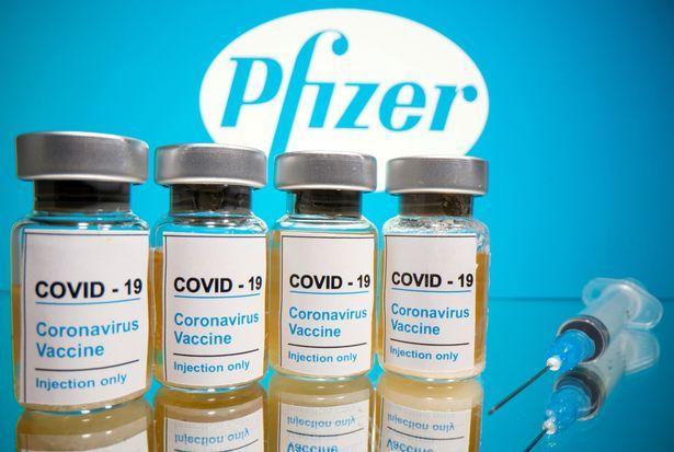 متطوعون يصفون 3 آثار جانبية شديدة لـ لقاح فايزر Pfizer الواعد 2