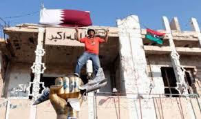 مخطط قطر وتركيا لإفشال اجتماعات غدامس في ليبيا 3