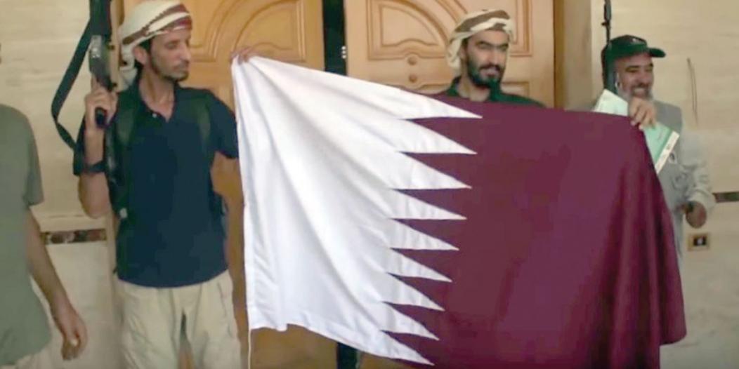 مخطط قطر وتركيا لإفشال اجتماعات غدامس في ليبيا