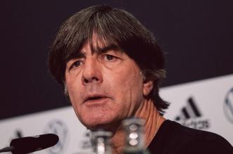مدرب ألمانيا يواخيم لوف