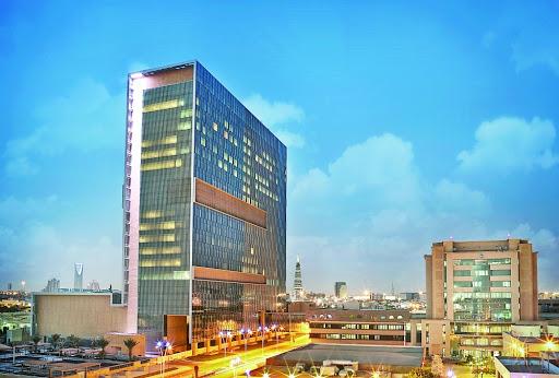 #وظائف إدارية وصحية شاغرة في مستشفى الملك فيصل التخصصي