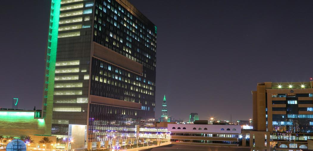 #وظائف صحية وإدارية شاغرة في مستشفى الملك فيصل التخصصي