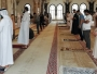 الإمارات تستأنف صلاة الجمعة في 4 ديسمبر وفق إجراءات احترازية