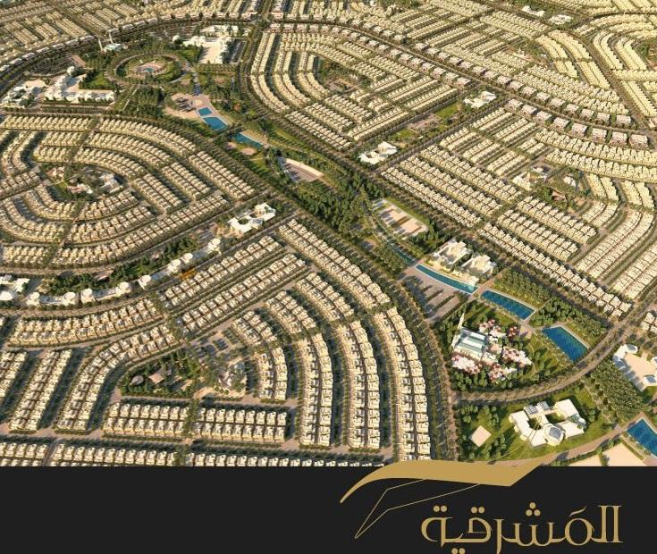 سكني يوفر 3701 وحدة في مشروع مشرقية الرياض