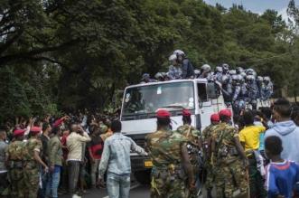 معارك اثيوبيا