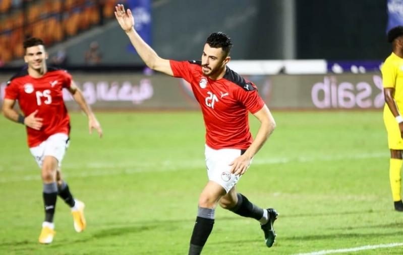 نجم نادي الزمالك محمود حمدي الونش