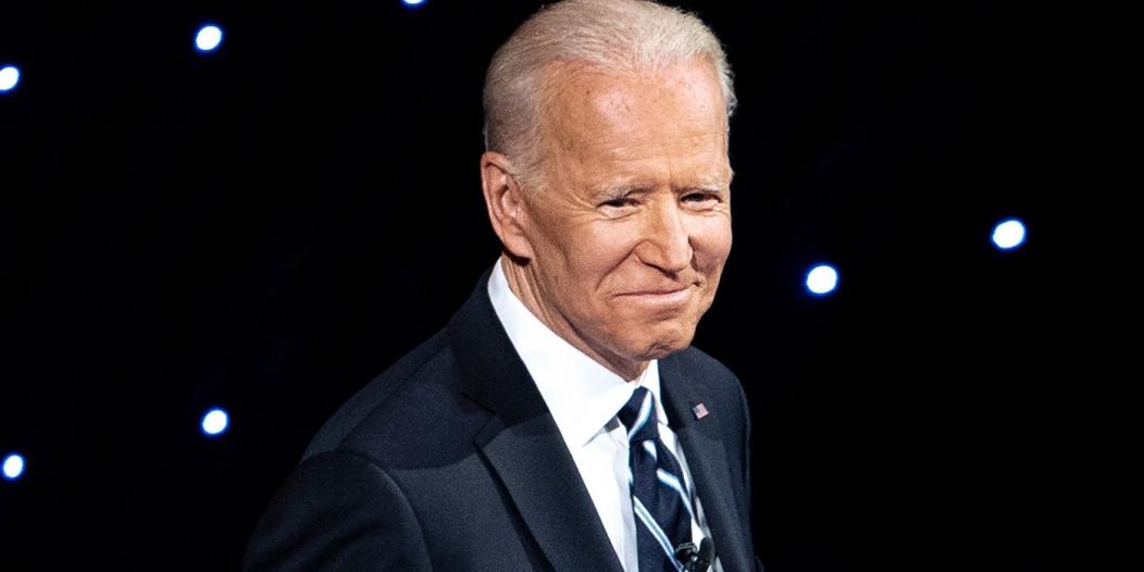 بايدن: لن أكون رئيساً حتى 20 يناير ورسالتي للجميع ارتدوا الكمامة