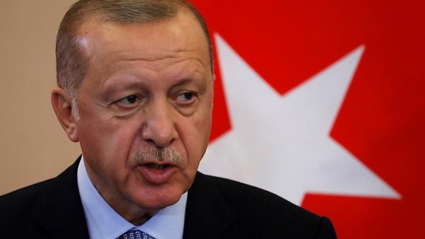 نظام أردوغان يتعرض لضربة جديدة من روسيا