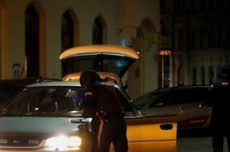 هجوم فيينا المسلح استهدف 6 مواقع - المواطن