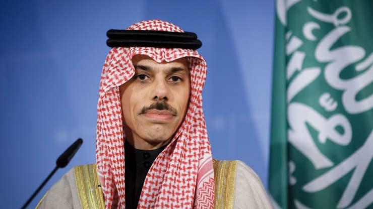 وزير الخارجية: نرفض أي محاولة لربط الإسلام بأي من الهجمات المتطرفة