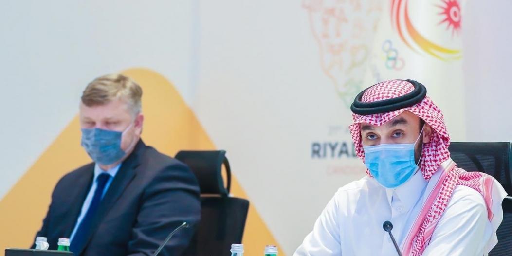 وزير الرياضة: نَعِد القارة بتنظيم النسخة الأفضل في الآسيوية 2030