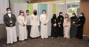 وزير الصناعة: صنع في السعودية مشروع وطني حرصنا أن يصمم هويته أبناؤنا