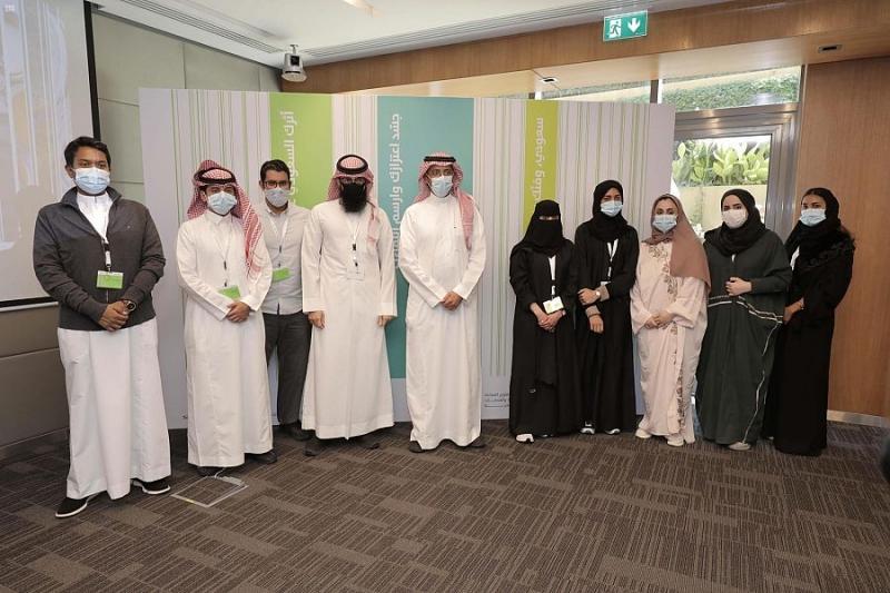 وزير الصناعة: صنع في السعودية مشروع وطني حرصنا أن يصمم هويته أبناؤنا - المواطن