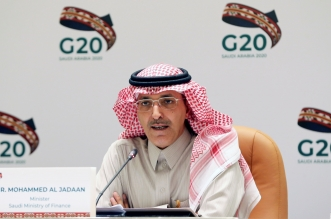 وزير المالية السعودية ليس لديها خطط للاستفادة من سوق الدين العالمي