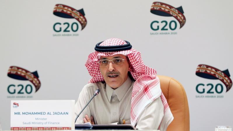 وزير المالية: السعودية ليست لديها خطط للاستفادة من سوق الدين العالمي