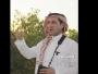 فيديو.. كيف استطاع أحمد البوق إنقاذ نفسه من هجوم 400 قرد بابون؟