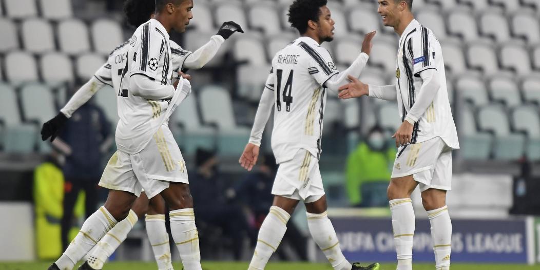 الفوز شعار مباريات الثلاثاء في دوري أبطال أوروبا