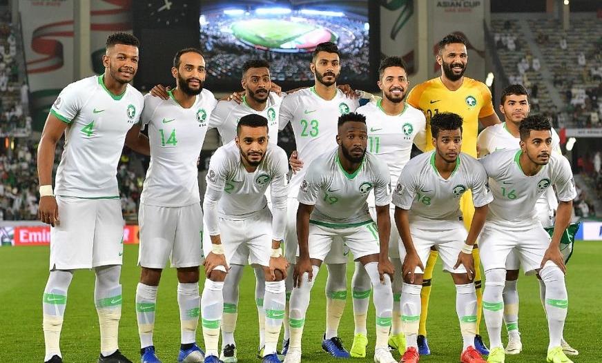 موعد مباراتي المنتخب السعودي مع جامايكا