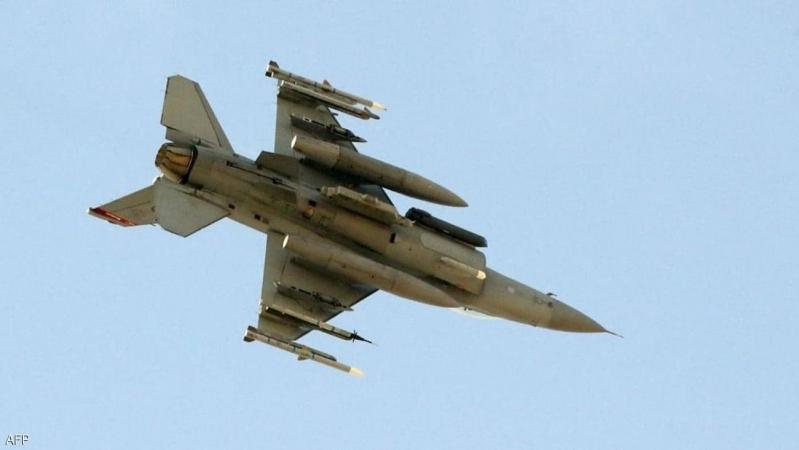 مقتل 19 مسلحًا مواليًا لإيران في ضربات جوية شرقي سوريا