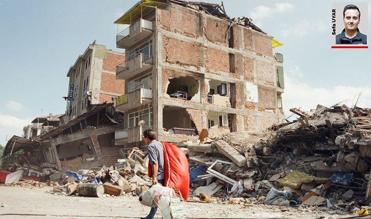 خبراء أتراك يحذرون تركيا من زلزال قد يضرب العاصمة