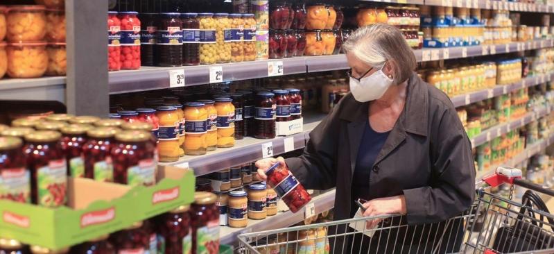 تراجع ثقة المستهلك في تركيا مع الموجة الثانية لفيروس كورونا