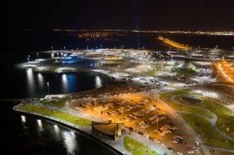 واجهة عسير البحرية تستقبل 7248 سيارة وأعدادًا كبيرة من المتنزهين - المواطن