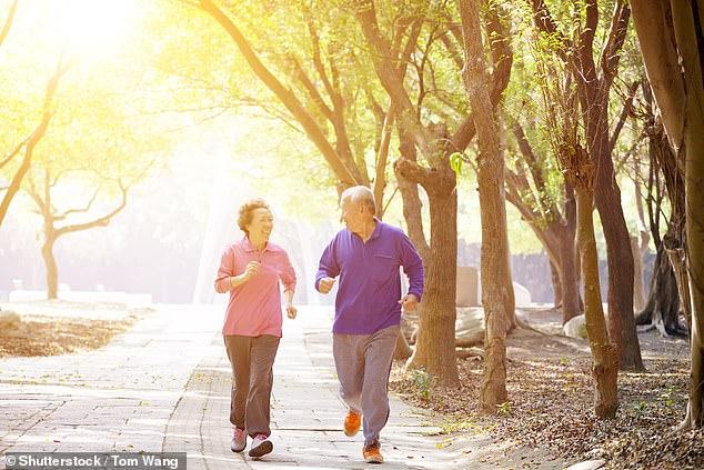 دراسة : ممارسة الرياضة تقلل من الإصابة بألزهايمر