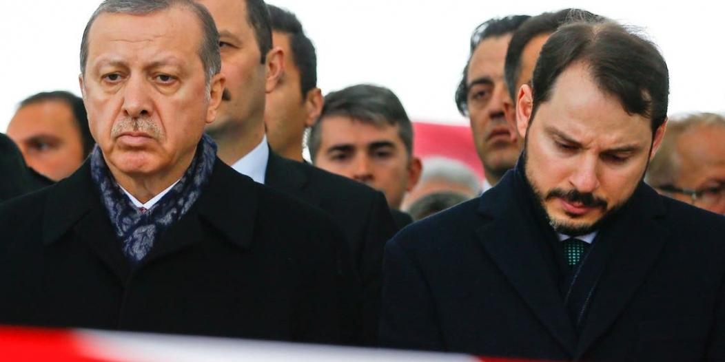 الاقتصاد التركي ينتظر أياماً عصيبة.. أزمة ومشاكل داخلية عميقة