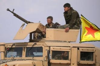 الأكراد من جديد.. أردوغان محاصر في الشمال السوري - المواطن