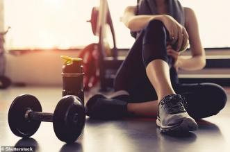 انخفاض اللياقة البدنية والعضلية تسبب الاكتئاب - المواطن