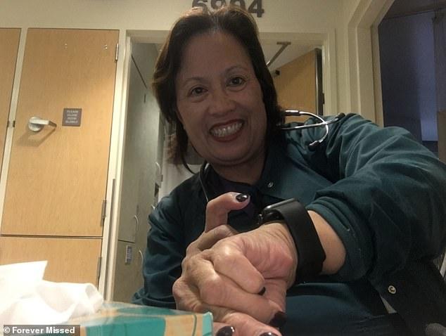 ثلث الممرضات الأمريكيات اللاتي توفين بسبب كورونا من الفلبين