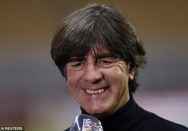 الاتحاد الألماني لكرة القدم يجدد الثقة في يواكيم لوف