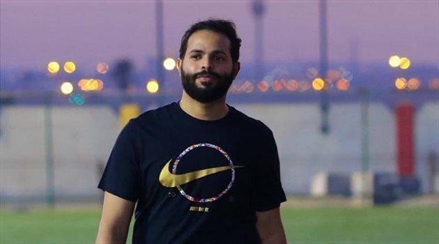 طارق النوفل: الوزن الزائد لـ أحمد الفريدي مُلفت ومصيره الاعتزال