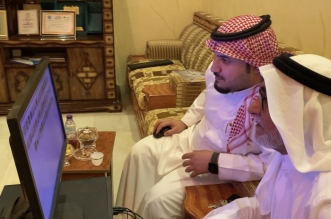 فيديو.. قصة جار الله الحمد مصور حفر الباطن منذ أكثر من 5 عقود - المواطن