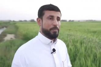 فيديو.. قصة مواطن ترك وظيفته للتفرغ لزراعة وتسويق الأرز الحساوي - المواطن