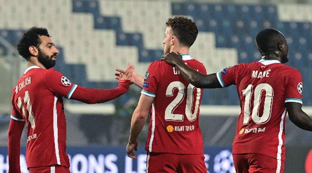 قدوم جوتا يهدد مصير 3 لاعبين في ليفربول
