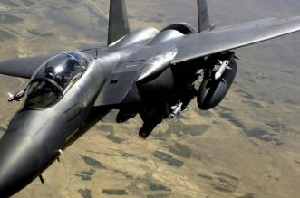 5 أسباب تجعل F-15 من أفضل الطائرات المقاتلة على الإطلاق
